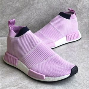 Adidas NMD cs1 PK W lilac purple